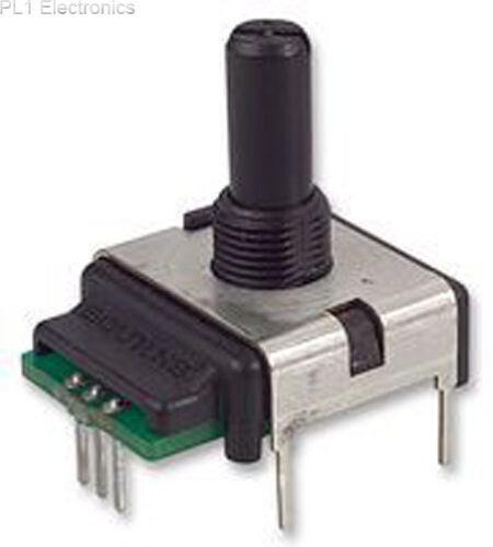 Capteur,Encodeur,Incrémentielles ECW1J-B24-BC0024L Bourns