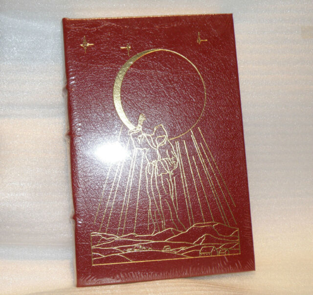 EASTON PRESS SCIENCE FICTION THE WANDERER BY FRITZ LEIBER SEALED