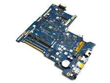 For HP NOTEBOOK 15-AC 17Z-G Laptop Motherboard 815249-501 W//PenN3700 CPU