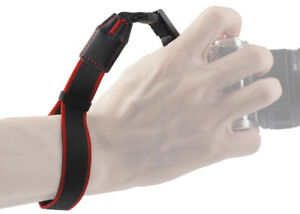 HAND WRIST STRAP GRIP BELT ADATTO A CANON EOS 1D 6D 7D 5D MARK I II III IV V R