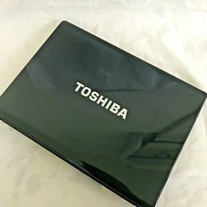 Genuine-Toshiba-Satellite-L300-Centrino-Faulty-Missing-Parts-For-Parts-Only