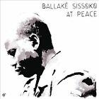 At Peace [Digipak] by Ballaké Sissoko (CD, Feb-2013, Six Steps Records)
