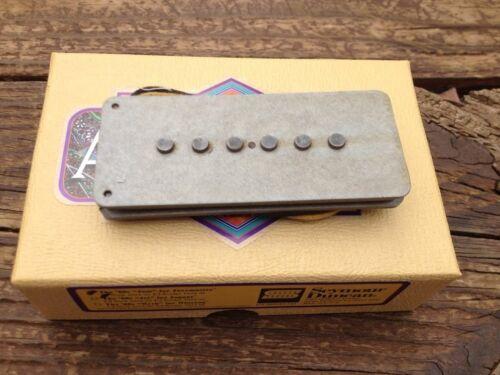 Seymour Duncan Antiquity II Fender Jazzmaster Jam 60/'s Neck Guitar Pickup