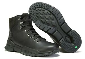 TIMBERLAND-MENS-LIMITED-EDITION-CITYFORCE-BLACK-WATERPROOF-BOOTS-SHOES-A1UW5-USA