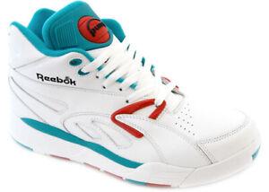 Reebok PUMP AXT PLUS MID Shoes Sneakers