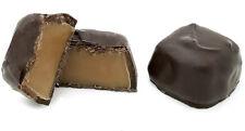 SweetGourmet Asher's Sugar Free Dark Chocolate Vanilla Caramel-2Lb FREE SHIPPING