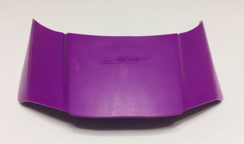 NEW JT Proflex Purple Limited Edition  Visor GI Paintball Mask Goggle
