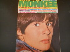 The Monkees - Tiger Beat Magazine December 1967