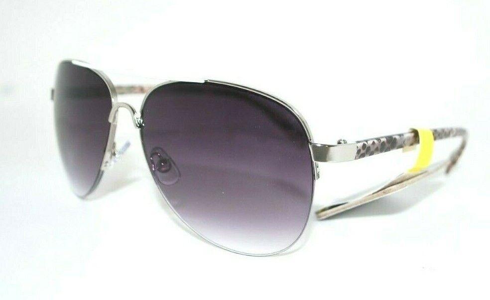 Foster Grant Ladies Aviator Sunglasses tagged 21.99 New # 101
