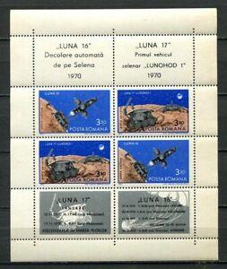 39028-Rumania-1971-MNH-Luna-16-amp-17-S-S