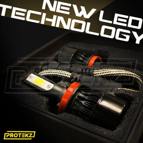 LED HID Headlight Conversion kit Protekz H4 9003 6000K 1995-2015 Toyota Tacoma