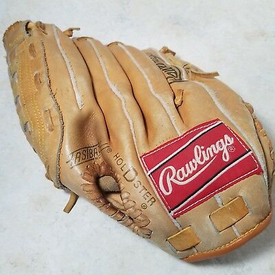 Rawlings Left-Handed Ken Griffey JR 12 1/2 Inch Baseball Glove RBG36