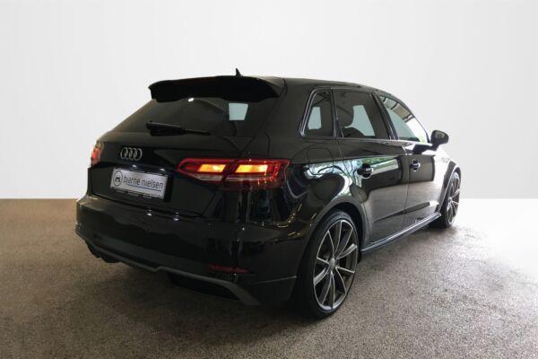 Audi A3 2,0 TFSi 190 Sport SB S-tr. - billede 3