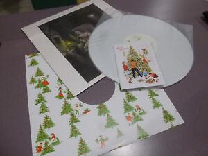 Aidan-Moffat-amp-RM-Hubbert-Ghost-Stories-For-Christmas-ltd-LP-white-Vinyl