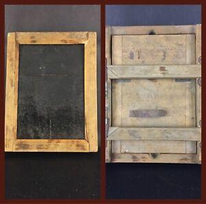 Ancien-debut-XXe-chassis-presse-photographie-argentique-reproduction-photos