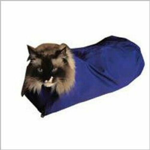 10-15 lbs Feline Restraint Bag Royal J-170L