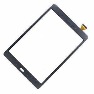 Samsung-Galaxy-Tab-A-9-7-039-039-SM-T550-SM-T555-Touchscreen-Digitizer-Teil-Grau
