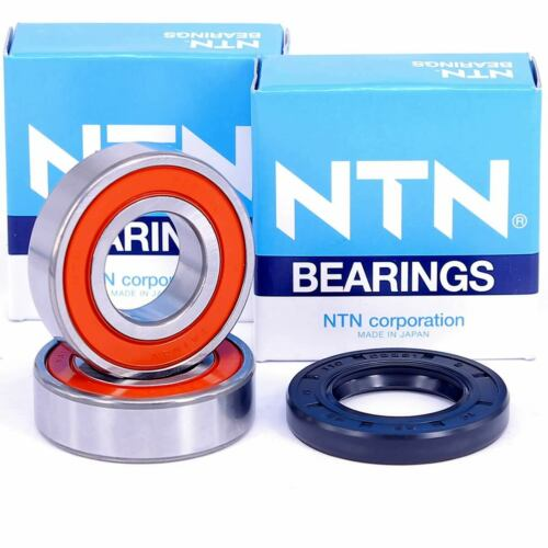 Honda XL 250S 1978-1981 NTN Rear Wheel Bearing /& Seal Kit Set