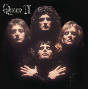 Queen-Queen-II-New-Vinyl-180-Gram