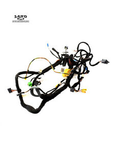 Enjoyable Mercedes W164 Gl Ml Class Driver Passenger Front Seat Wiring Harness Wiring Database Plangelartorg