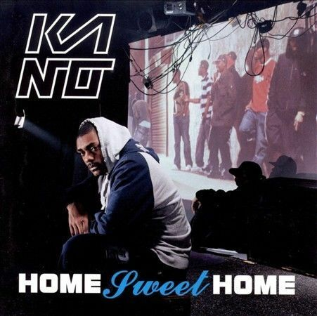 1 of 1 - KANO-Kano / Home Sweet Home  CD NEW