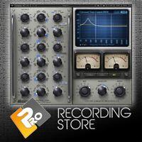 Waves Rs56 Universal Tone Control Passive Equalizer Plugin Vst Rtas Au Soundgrid