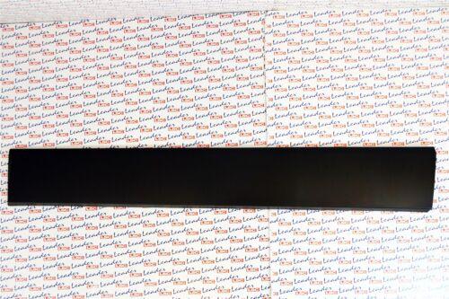 GENUINE Vauxhall VIVARO B LEFT SIDE SLIDING DOOR MOULDING RUB STRIP NEW 93867929