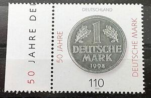 Bund-BRD-Michel-Nr-1996-postfrisch-1998-Deutsche-Mark