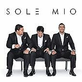 Sol3 Mio - (CD 2014) New & Sealed