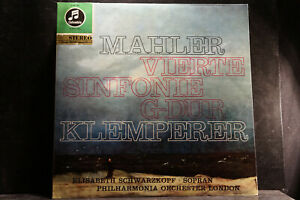 Mahler-Vierte-Sinfonie-G-Dur-Klemperer