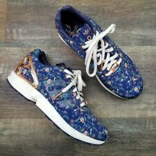 info for 7c534 c9595 item 4 RARE Adidas ZX FLUX Night Sky Copper Rose Gold Shoes Limited Edition  M 8.5 W 10 -RARE Adidas ZX FLUX Night Sky Copper Rose Gold Shoes Limited  Edition ...