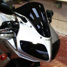 SUZUKI SV1000S K3 ON 2003 ON  DOUBLE BUBBLE SCREEN NEW ANY COLOUR