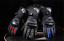 gants-moto-homologue-CE-chaud-tactile-hiver miniature 1