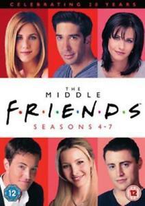 Friends-Stagioni-4-A-7-The-Mezzo-DVD-Nuovo-DVD-1000515697