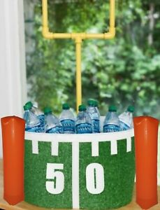 Football-Party-decorations-18-034-NFL-NCAA-inflatable-EndZone-Markers-4PACK