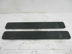 Cover-Air-Vent-Flap-Click-On-Set-Right-Left-Land-Rover-Defender-90