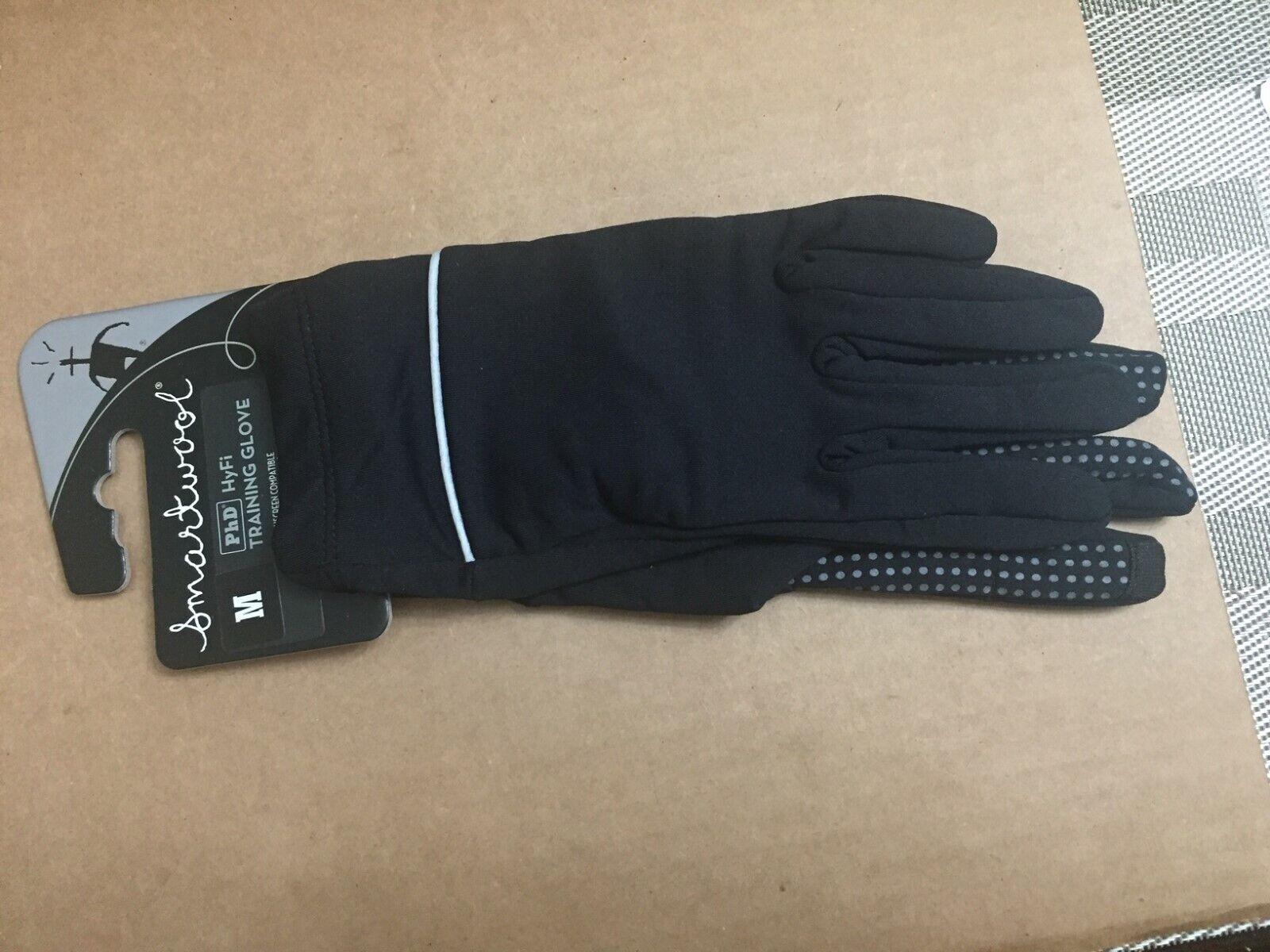 Smartwool Mens Phd Hy Fi Training Gloves