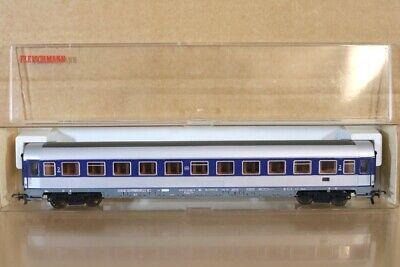 Fleischmann 5184 Db Blu Argento 2° Classe Espresso Carrozza Confezionato Quasi Sconto Del 50
