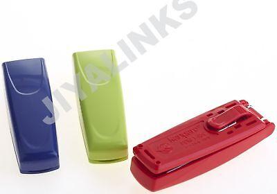 Mini Pocket Clip Stapler For School,office,home Poket-45c Easy To Lubricate 1000 Staples