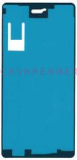 Rahmen Kleber Klebepad Klebefolie Adhesive Sticker Frame Display Sony Xperia X