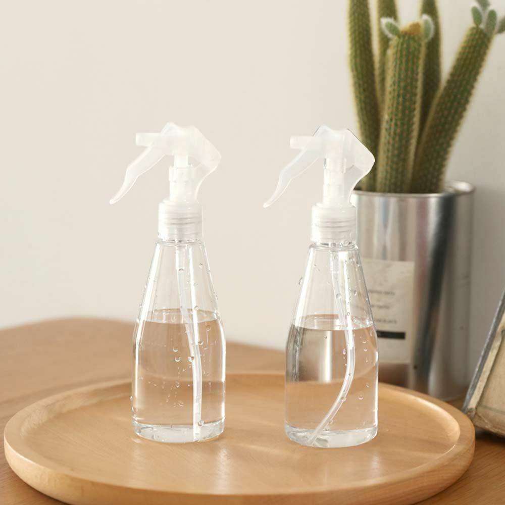 Plastic Cleaning Hand Trigger Spray Bottle Empty Garden Water Sprayer UK'