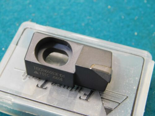 FutureTech PCD Diamond Milling Cartridge # TISCR100093E1D1