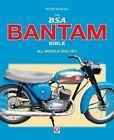 The BSA Bantam Bible by Peter Henshaw (Paperback, 2016)