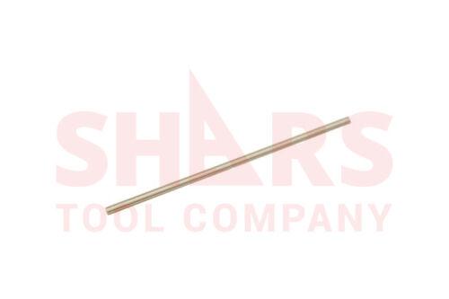 "SHARS 50 Pc .011-.060/"" CLASS ZZ STEEL PIN GAGE SET PLUS NEW"