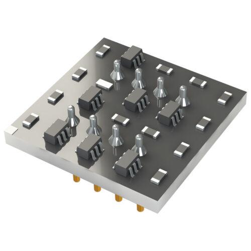 ± 12 V ~± 18 V ± 15 V discret Audio unique OP AMP Module Pré-amplificateur Amplificateur Hifi