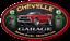 1967 Chevy Chevelle Convertible Garage Sign Wall Art Graphic Sticker
