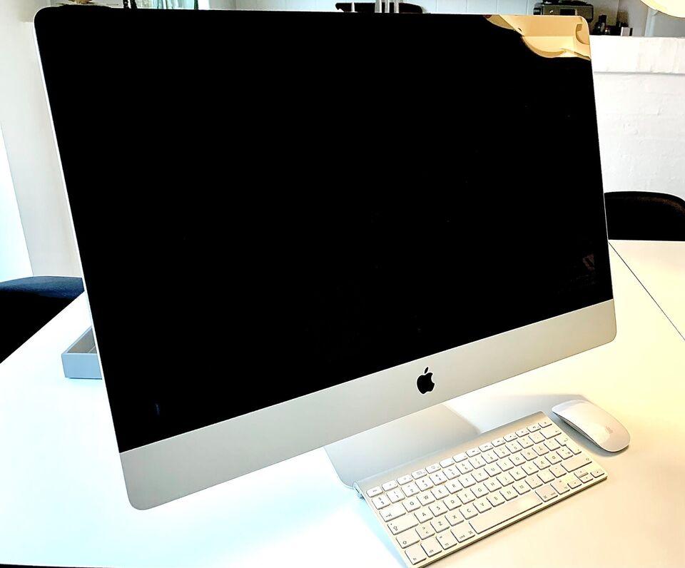 iMac, 27-inch, Mid 2010