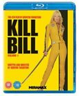 Kill Bill Volume 1 Blu-ray 2012 Region B