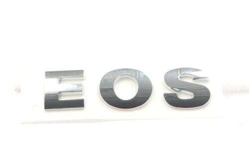 ORIGINALE VW 1q0853687 739 LOGO EOS logo emblema cromo