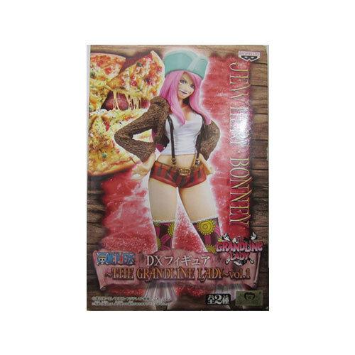 One Piece Jewelry Bonney DXF Figure The Grandline Lady vol.1 Banpresto New SK